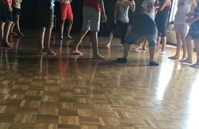 Ragazzi 11/14: Teatro e Improvvisazione