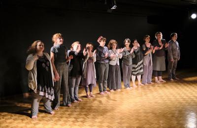 Adulti: Teatro-Scrittura Creativa-Comunicazione efficace-Yoga-Pilates